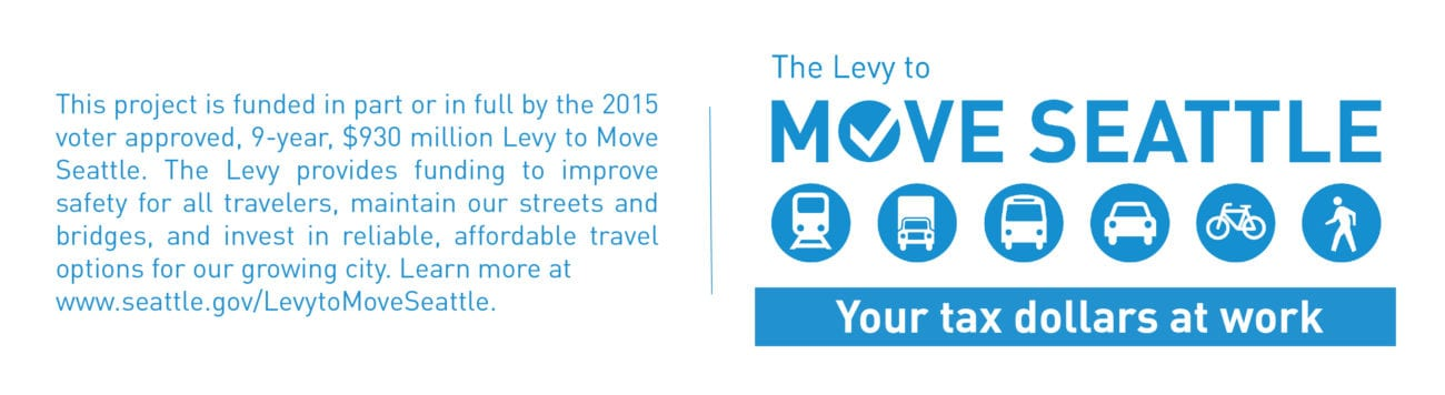Move-Seattle Levy